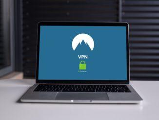 Durch einen VPN-Server sicherer im Internet unterwegs
