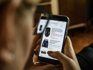 Online Shopping während Corona-Zeiten