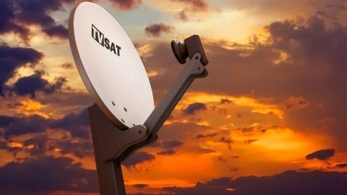 Fernsehen über SAT-IP Server