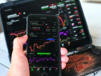 Trading Apps Hosting
